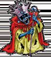 DQXI-Necrogondolier