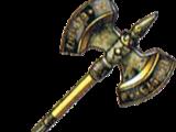 Kaiser axe