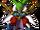 Demon Clown Gazer