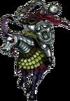 DQXI - Headless horseman