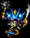 DQXI - Overkilling machine 2D