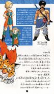 Dragon Quest V Japanese Manual (Snes) (7)