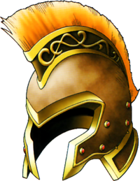DQVIII - Great helm