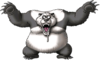 DQXI - Ursa panda
