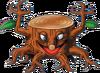 DQIVDS - Stump chump
