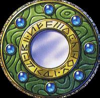 DQIVDS - Ra's mirror