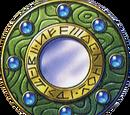 Ra's mirror