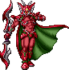 DQXI - Red giant 2D