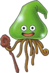 DQMJ2 - Magic slime