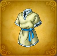 布の服 DQ11