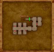 デルカダール地下牢獄・下層 DQ11