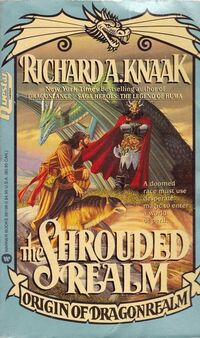 The Shrouded Realm - 1991