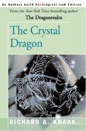 The Crystal Dragon - 2000
