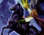 Darkhorse and Aurim Bedlam - Matt Stawicki
