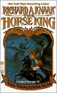 The Horse King - 1997