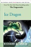 Ice Dragon - 2000