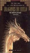 Dragones de Hielo - 1991