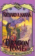 Dragon Tome - 1992