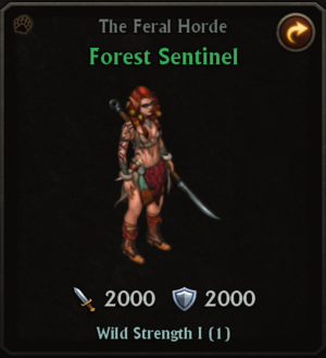 Forest Sentinel