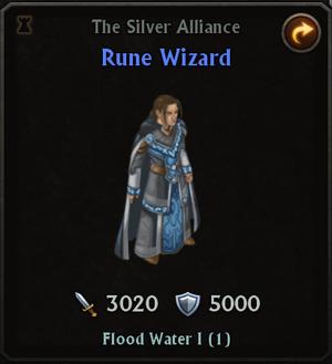 Rune Wizard