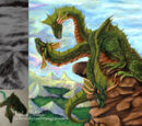 Dragons and dinosaurs - free historical resources Wiki