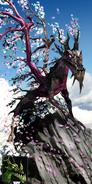 Tanglewing-Sakura