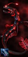 Deepfiend Skin - Devilish Deepfiend