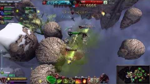 Dragon Info Gravelurker