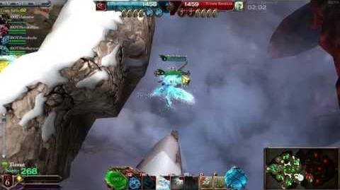 Dragon Info Seastark, Spawn of the Churning Depths
