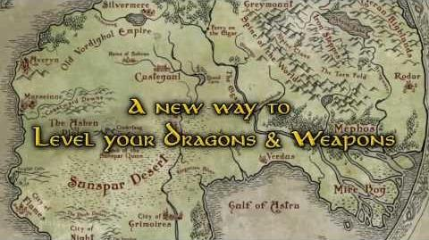 Adventure Mode is coming to Dragons and Titans