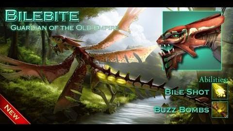 Dragon Info BileBite