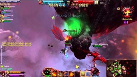Dragon Info Dragokin, Pride of the Plain