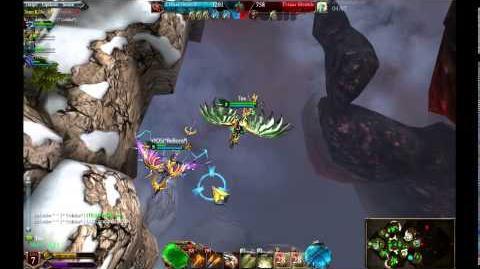 Dragons and Titans - PvP - Bladeforge Bladebiter