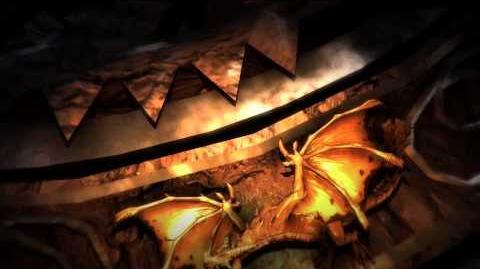 Dragons & Titans Teaser Trailer