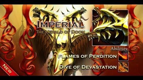 Dragon Info Imperial Dragon