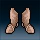 Sprite armor plate hardened feet