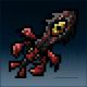 Sprite weapon claymore demon