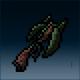Sprite weapon xbow krakken raid