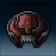 Sprite shield heavy crimson