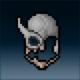 Sprite armor chain ember head