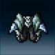 Sprite armor plate mithril legs