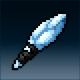 Sprite weapon club glacial