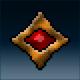 Sprite item gem raid