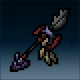 Sprite weapon spear krakken raid