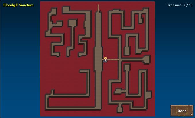 Bloodgill Sanctum
