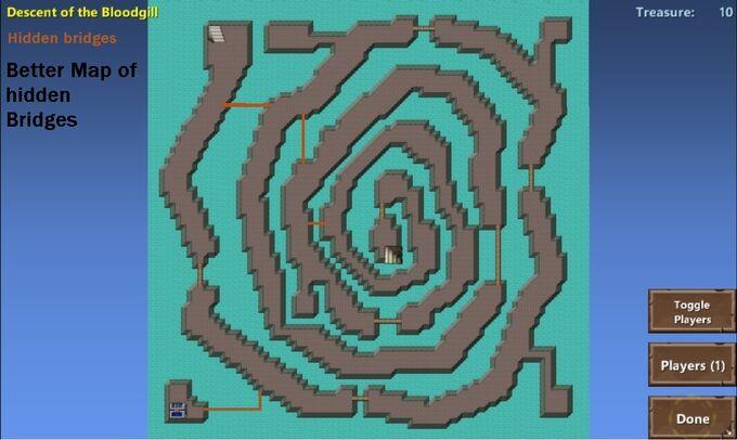 Descent of the Bloodgil shortcut-0
