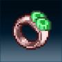 Sprite accessory ring spire str