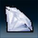 Sprite gem stone res