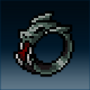 Sprite accessory ring lair dex