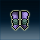 Sprite armor plate ethereal legs